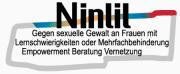 """Das Logo vom Verein """"Ninlil"""""""